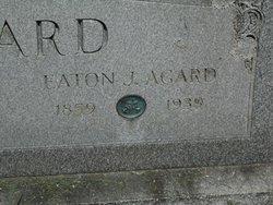 Eaton J Agard
