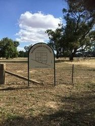 Walbundrie Piney Range Cemetery