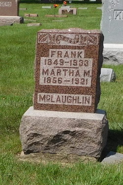 Martha M. McLaughlin