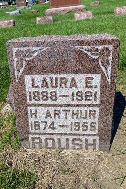 Laura E. Roush
