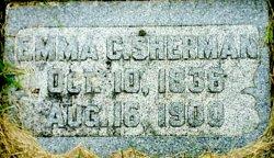 Emma C. Sherman