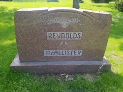 Barbara <I>McAllister</I> Reynolds