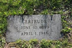 Gertrude Hannah Kane