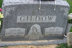 Roy D. Gildow