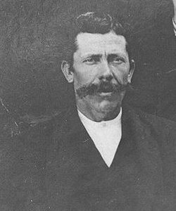 Alford M. Hudson