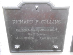 Richard Franklin Collins