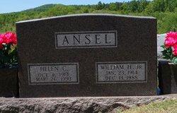 William Henry Ansel Jr.