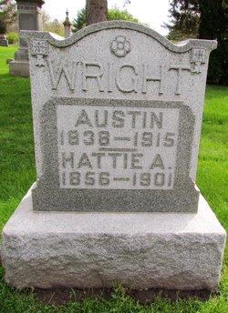 Austin Wright