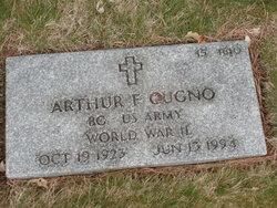 Arthur F Cugno