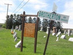 Brotherton Pike Cemetery