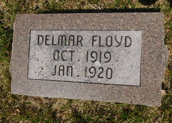 Delmer Floyd Shackelford