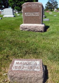 Maude Adelle <I>McKim</I> Jungerman