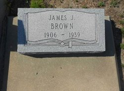 James J. Brown