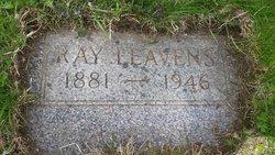 Raymond George Leavens