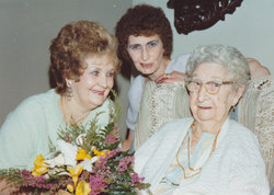 Betty Jean <I>Cruchelow</I> Abbott