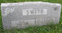 Kaom Mae <I>Lewis</I> Smith