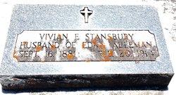 Vivian F. Stansbury