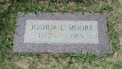 Joshua Lee Moore