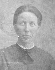 Ida Mae <I>Lewellen</I> Crousore