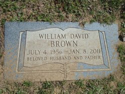 William David Brown