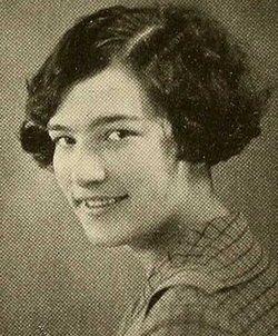 Elisabeth Clark <I>Pomeroy</I> Carter