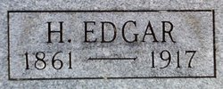 Henry Edgar Gafford
