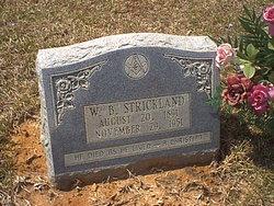 William Burnham Strickland