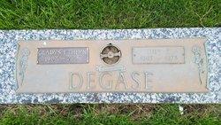 Gladys Ethlyn <I>Irvin</I> Degase