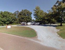 Whiteville Mennonite Cemetery