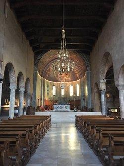 Basilica Cattedrale di San Giusto Martire