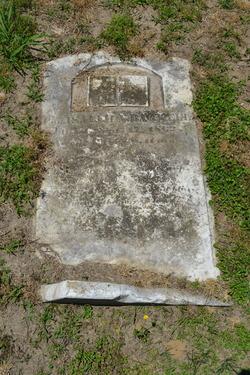Col Isaiah N Bagwell