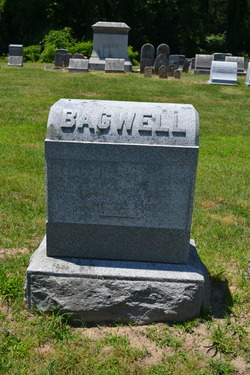 Isaiah William Bagwell