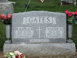 William C. Gates