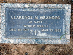 Clarence M. Orahood