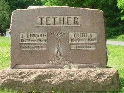 Joseph Edward Tether
