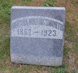 "Berthine ""Bertha"" Hollingsworth"