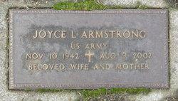 Joyce Louise Armstrong