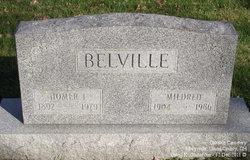 Homer Ira Belville