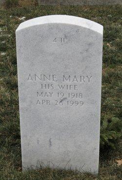 Anne Mary Berliner