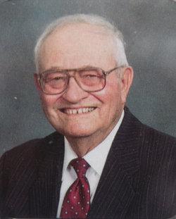Edward F.G. Hartman
