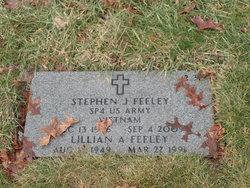 Lillian Ann Feeley