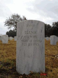 Elena Garza