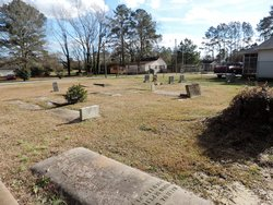Weeping Mary Missionary Baptist Church Cemetery