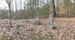 Peter Elrod Family Cemetery