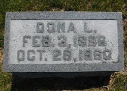 Dona L. Bargfrede