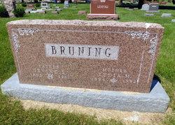 Irving L. Bruning