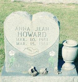 Anna Jean Howard