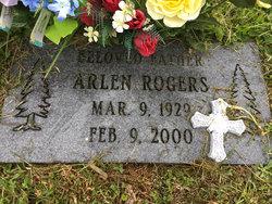 Arlen Rodgers