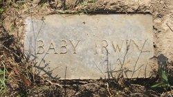Baby Irwin