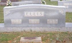 Mattie Jane <I>Trusty</I> Ellis